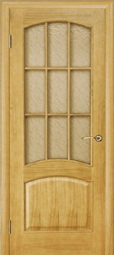 Межкомнатные двери из массива дуба и ясеня - купить двери