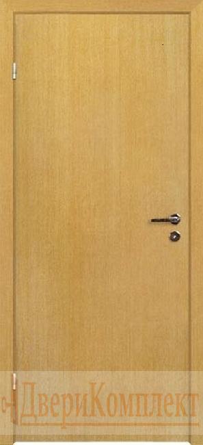 Дубовая входная дверь из- promua