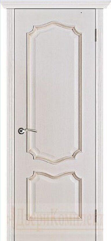 Крашенные двери эмаль RAL межкомнатные финские двери JELD